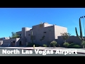 North Las Vegas Airport - VGT Airport