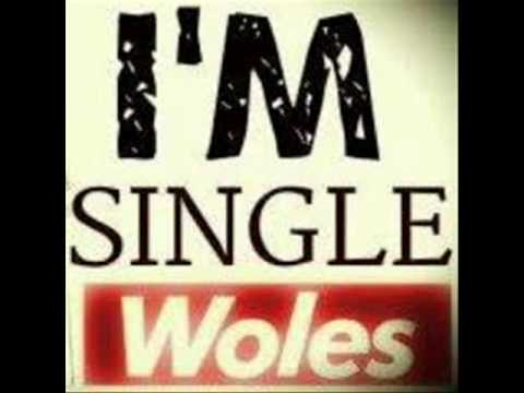 SINGLE WOLES - MARK HAIDAR REMIX
