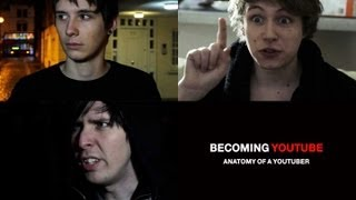 One of ninebrassmonkeys's most viewed videos: Anatomy of a YouTuber  | BECOMING YOUTUBE | Video 1