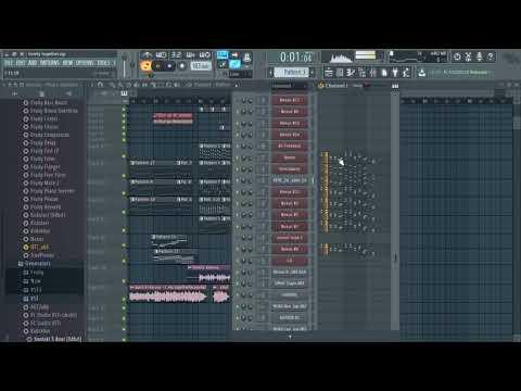 Avicii - Lonely Together (Full Instrumental Remake)