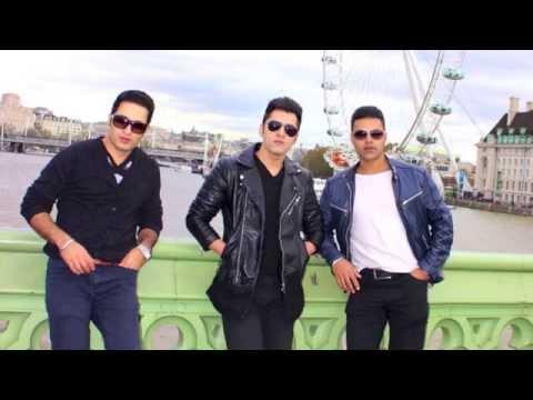 Aria Band - Live  - Jigar Jigar & Nafari - New Afghansong 2015
