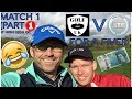 GOLF VLOGS UK TAKE ON NICK TAYLOR GOLF YOUTUBE CHANNEL
