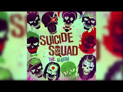 08  Eminem  Without Me  Suicide Squad  2016 Soundtrack  OST HQ