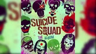 08 - Eminem - Without Me - Suicide Squad  2016 (Soundtrack - OST) HQ