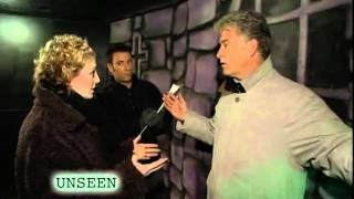 Most Haunted Unseen - Blackpool Pleasure Beach