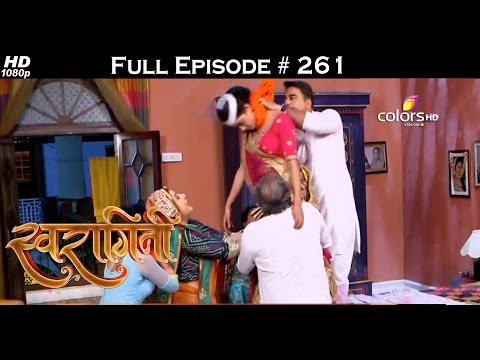 Swaragini - 23rd February 2016 - स्वरागिनी - Full Episode (HD)