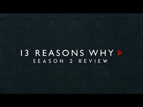 13 Reasons Why | Season 2 Review