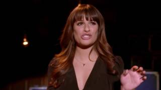 GLEE Full Performance of Don't Stop Believin'