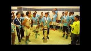 Nueva cancion Te Amo Sporting Cristal - 2015 Lito El KP