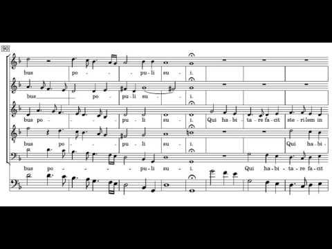 Monteverdi: Laudate pueri Dominum 5vv - Concerto Italiano