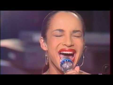 Sade  Nothing Can Come Between Us  French TV  1988