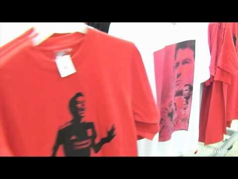 Reject Shop is Official Liverpool Merchandise store.