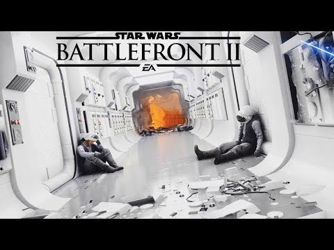 10 Things to Expect in Star Wars Battlefront 2