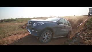 Mercedes-Benz Benchmark Cars MP Jabalpur Off Road