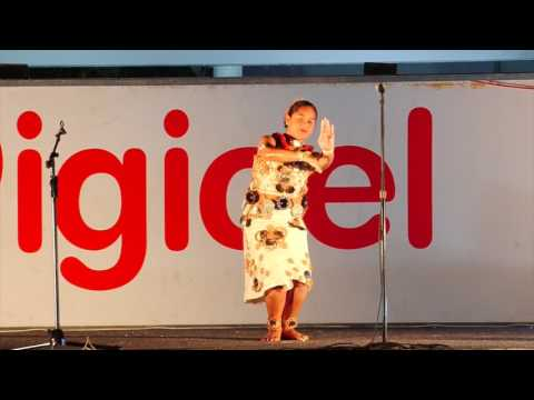 Tonga's Got Talent - Tonga Masani - Heilala Festival