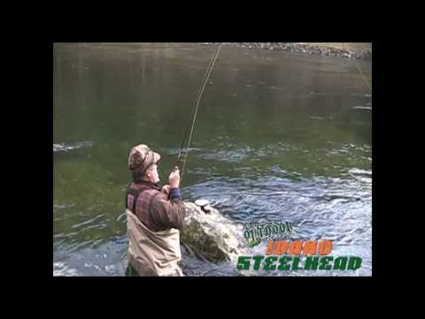 IDAHO STEELHEAD FISHING - MONTANA OUTDOOR RADIO SHOW