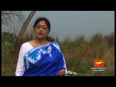 New Bangla Najrul Geeti | Kaveri Nodi Jole | কাবেরী নদী জলে | Soma Chakraborty | Beethoven Records