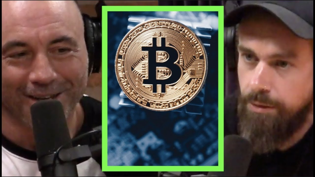 """Twitter CEO on Bitcoin """"The Internet Will Have a Currency""""   Joe Rogan"""