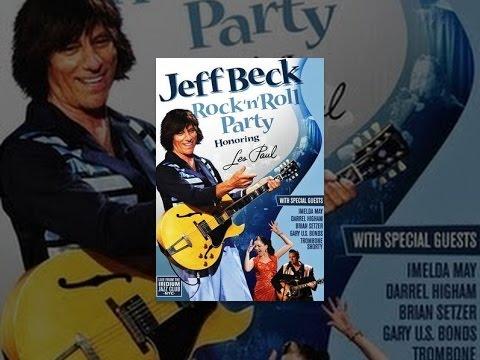 Jeff Beck - Honoring Les Paul