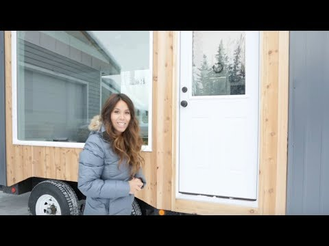 wife-builds-tiny-home-with-elevator-bed