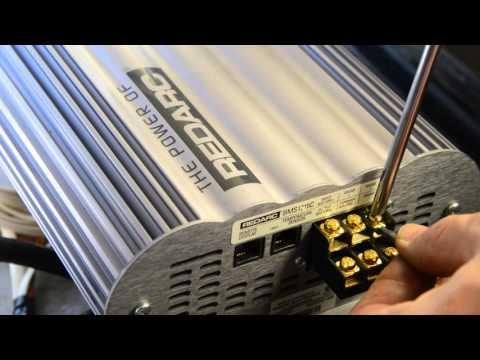 DIY Camper Trailer: Redarc BMS and solar panel install
