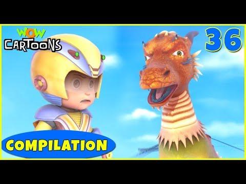 vir-the-robot-boy-|-action-cartoon-video-|-new-compilation---36-|-kids-cartoons-|-wow-cartoons