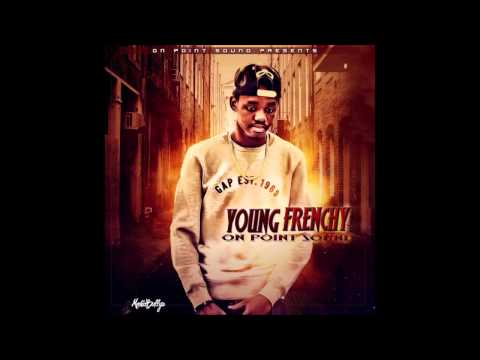 Trey Songz Feat Fetty Wap - She Foreign (Type beat Pro by YoungFrenchy808)