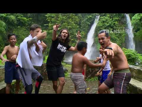 MY TRIP MY ADVENTURE - Masih Dikota Yang Indah, Banyuwangi (10/2/18) Part 1