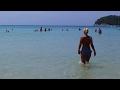 Kata Beach Most Beautiful Beach in the World in Phuket, Thailand