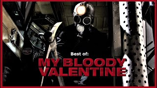 Best of: MY BLOODY VALENTINE (2009)
