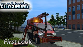 Cityconomy | First Look Part 2/2