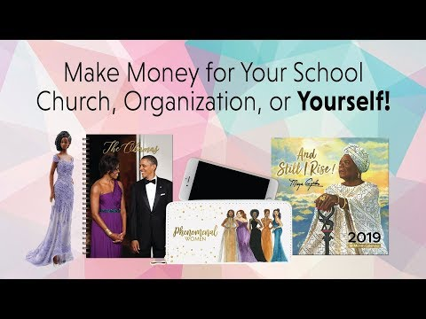 African American Fundraising | Black Gifts | African American Expressions
