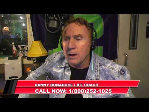 Danny Bonaduce Life Coach: Terror Ex Wife