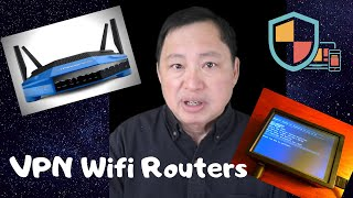 Why You Need a VPN Router