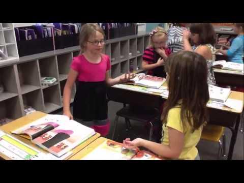 Whole Brain Teaching:  2nd Grade Reading