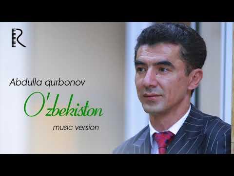 Abdulla Qurbonov - O'zbekiston
