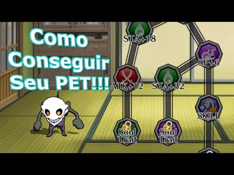 Bleach Brave Souls: Como conseguir seu PET!!! Tudo sobre o Familiar seu companheiro dentro do game!!! - Omega Play