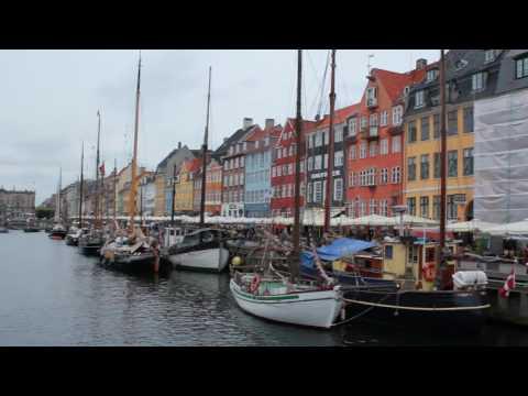 Denmark & Sweden 2015 HD - Helsinborg, Helsingor, and Copenhagen!