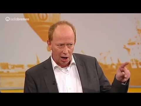 ARD bunte - Andreas Müller: Kiffen und Kriminalität