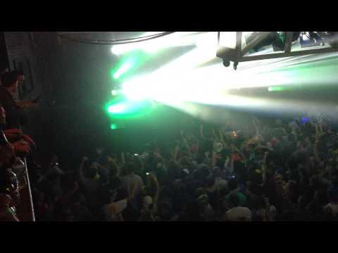 Big Gigantic Charleston, SC live @ music farm