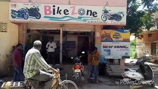 Bike Zone Renigunta /  All byks service