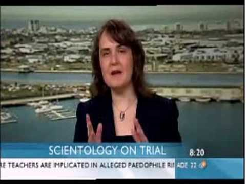 Scientology Charged With Fraud In France