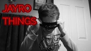 Baixar JAYRO THINGS: THE BEGINNING! [music Stranger Things]