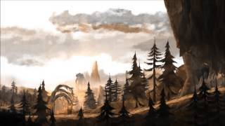 Child of Light - Extended OST 2 Hours - Dark Creatures