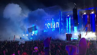 Tchami Live at Freaky Deaky 2019