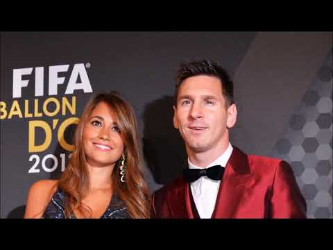 👍 Everything about Lionel Messi wealth   Net Worth , Salary ,Cars ,Estates & Houses, Son, Girlfrien
