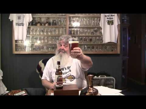 Beer Review # 598 Deschutes Brewery NWPA