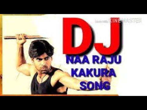 Na Raju Gakura Ma Annaya Pspk This Song Mix By Dj Saikumar