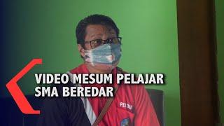 Video Mesum Oknum Pelajar SMA Di Waingapu Beredar Di Media Sosial Dan Hebohkan Warga