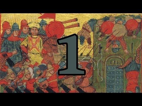 Mount & Blade: Anno 1257 - Nicaea - Episode 1 (Intro)